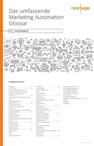 nextage-Das-umfassende-Marketing-Automation-Glossar