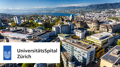 UniSpital Zürich