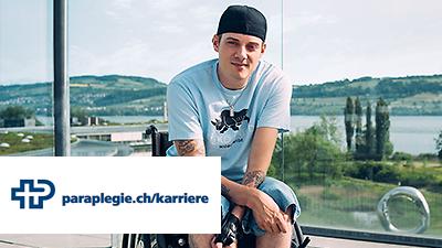 Schweizer Paraplegiker Gruppe