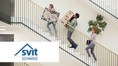 Schweizerischer Immobilienverband - SVIT