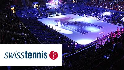 Schweizerischer Tennisverband - Swisstennis